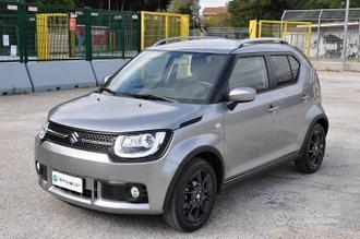 Suzuki Ignis 1.2 Hybrid Cool