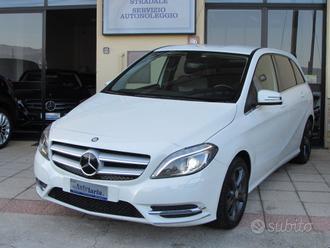 Mercedes B 180 CDI Premium Automatic Navi+Telecam
