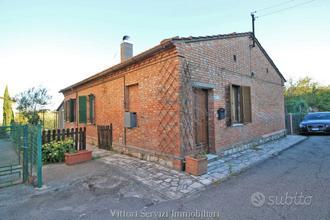 Abitazione indipendente ad Abbadia di Montepulcian