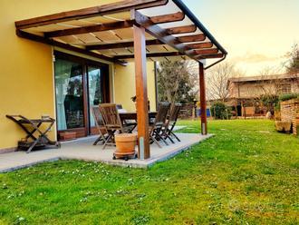 Villa a Breda di Piave (TV) - Vacil