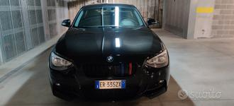 BMW 125D Msport 5porte impeccabile