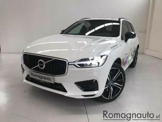 VOLVO XC60 T8 Twin Eng.AWD Geartronic R-design