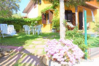 CHIA Villa SATURNO con giardino