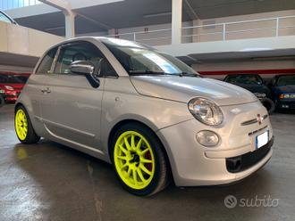 Fiat 500 1.4 100hp