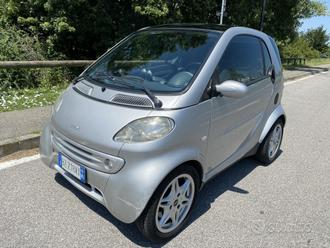 smart fortwo coup
