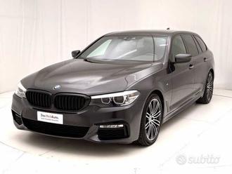 BMW Serie 5 Touring 530d xDrive 249CV Touring Mspo