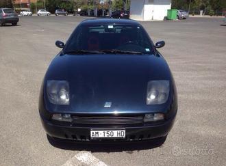 Fiat Coupe 2.0 i.e. turbo 20V Targa Oro ASI/FIVA