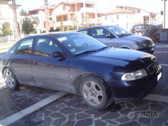 Audi A4 1.8 METANO Clima Automatico