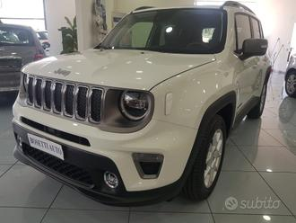 JEEP Renegade 1.0 T3 Limited Listino €28800