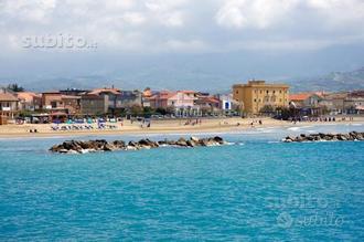 Casalvelino Marina Parco Adua