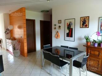 CUNEO (San Paolo) - APPARTAMENTO RISTRUTTURATO