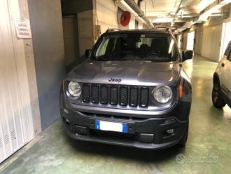 Jeep Renegade 1.4 4WD 170CV Auto Full Optional
