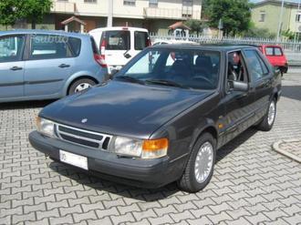 Saab 9000 2.0 136cv