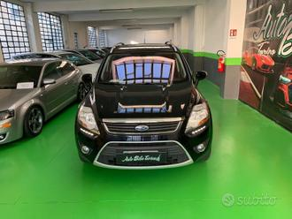Ford Kuga 2.0 TDCi 163 CV 4WD Powersh.Titaniu