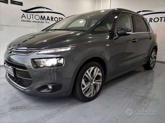 CITROEN C4 Picasso BlueHDi 150 aut.Exclusive COM