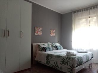 Stanza con uso living room Sulmona