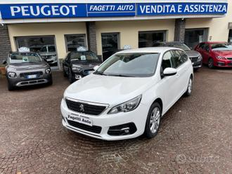 Peugeot 308 SW 1.5 BLUEHDI 130CV EAT8 BUSINESS 05/
