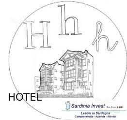 Albergo - Hotel 3 Stelle - Risto - Bar - Tabacchi