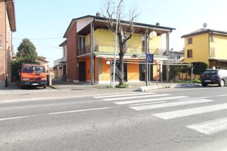 CASA INDIPENDENTE A CADELBOSCO DI SOPRA