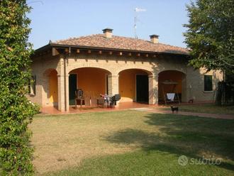 Villa signorile a Cavriago