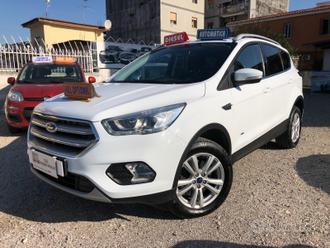 FORD Kuga 4X4 BUSINESS PLUS - 2017