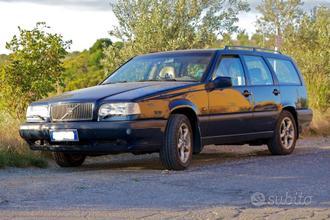 VOLVO 850 AWD no T5-R o R - 1996