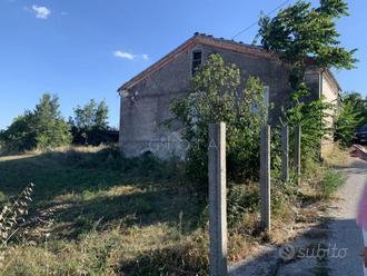 Campobasso - baranello - casa colonica v4