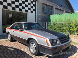 FORD Mustang - 1981
