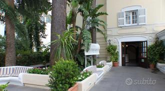 Villa Igea Capri