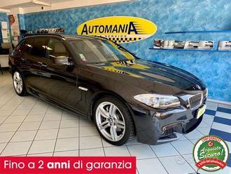 BMW 535 xDrive Msport Futura Touring