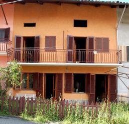 Casa a schiera - 3 camere letto
