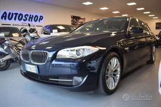 BMW 525 Serie 5 (F10/F11) xDrive Touring Luxury