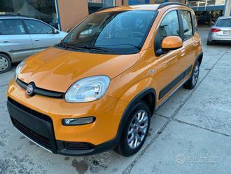 FIAT Panda 1.3 MJT 95 CV 4x4