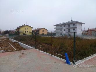 Caraglio - terreno edificabile urbanizzato