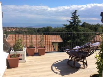 Casa vacanza con terrazzo vista mare