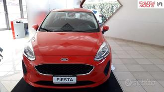 Ford Fiesta My2020.75 1.1 GPL Connected 75CV