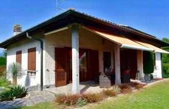 Villa a Bregano