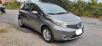 NISSAN Note 1500 DCI - 2014