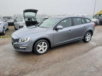 VOLVO V60 D2 Geartronic Business WAGON