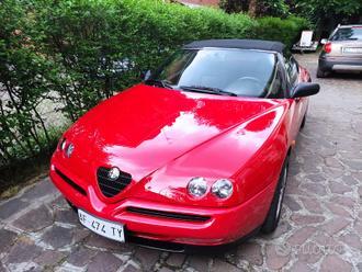 Alfa Romeo spider gtv 916