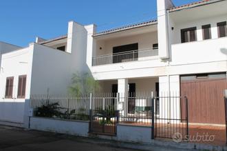 Casa indipendente - Andrano