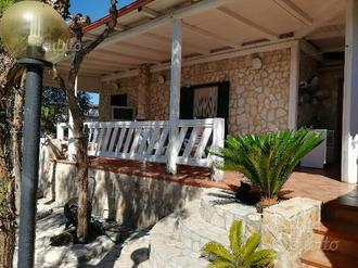 Vieste Villa Residence Rucci Cupari