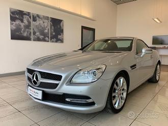 Mercedes-Benz Classe SLK (R172) 250 d Premium