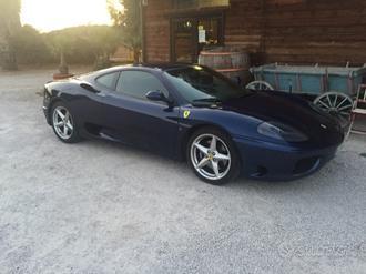 Ferrari 360 - 2001