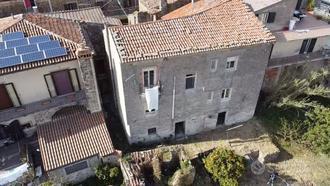 Villa in centro di Prignano