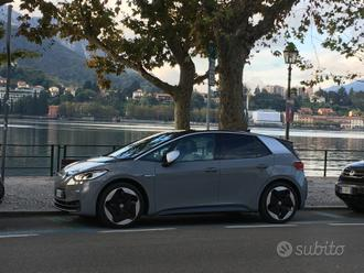VW ID.3 FIRST EDITION vers MAX 204cv+kit invernale
