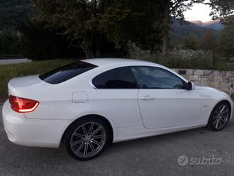 BMW Serie 320 E92 Soft Tuning