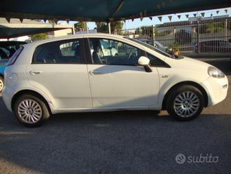 FIAT Punto Evo 14 KW57 5porte.Natural Power.EC2013