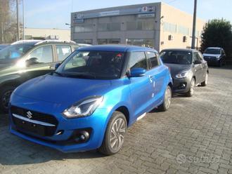 SUZUKI Swift 1.2 Hybrid 4WD AllGrip Top NUOVO DA