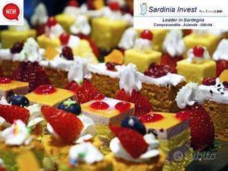 Pasticceria Caffetteria - INVEST. a REDDITO